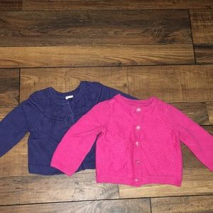 Other - Cardigan Set